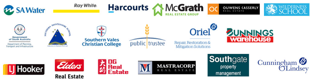 Fawcett Group Clients